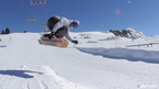 These Snowboarders Actually Made An Awesome Snowskate Edit | Best of Cavern 24/7 2015