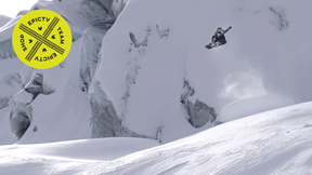 Welcome To The EpicTV Shop Team Frederik Kalbermatten | EpicTV Shop Snowboard Team