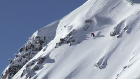 4FRNT - CRJ: The Chronicle Of A Freeskiing Icon