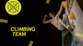 Welcome To The Team: Jonathan Siegrist, Hazel Findlay, & Adam Ondra | EpicTV Shop Climbing Team