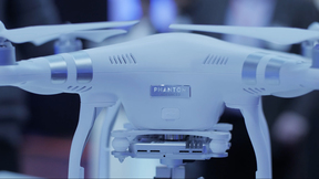 A Hands-On Look At The New DJI Phantom 3 Drone | EpicTV Gear Geek