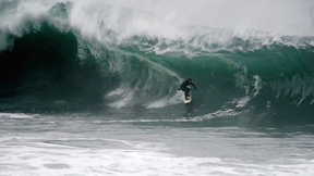 Learning The Craic | Shore Shots Irish Surf Film Festival