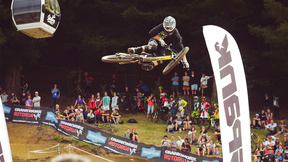 The Ultimate Highlight Reel From Crankworx Rotorua 2015  | The Kiwis, Ep. 14