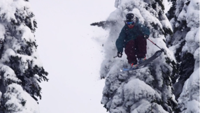 DPS Skis - The Shadow Campaign // Inversions