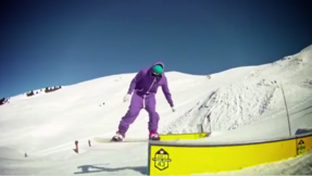 OnePiece™ in the Snowboard Park