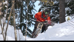 Sweet Protection - MTB winter edit 2015