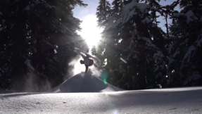 Line Skis - EPOV x Alaska Airlines - Travel with Eric Pollard Part. 2