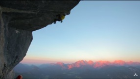 Vaude - The Sansara Route - Climbing Movie