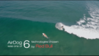 AirDog - Red Bull Surf Science