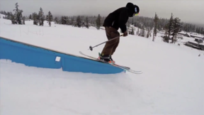 Mammoth - Unbound Park Session