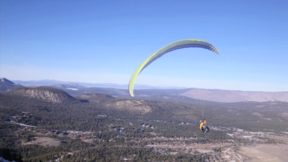 Mammoth - Paragliding in the Eastern Sierra | Perennial 1.2