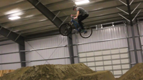 Transition Bikes - Burlington Bike Park Session
