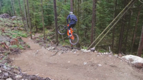 Transition Bikes - The Patrol - Up and Down Squamish