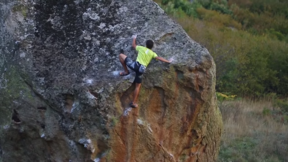Petzl - RocTrip 2014 #Ep3 - Prilep, Republic of Macedonia