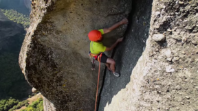 Petzl - RocTrip 2014 #Ep4 - Meteora, Greece