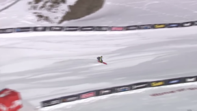Mons Royale - Winning run, FWT Vallnord Arcalis