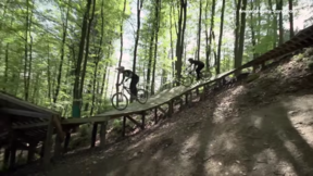 Saalbach Hinterglemm - Gravity Card - European Leading Bikeparks 2014