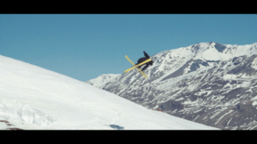 Faction Skis - We Are The Faction Collective: #S02E03