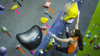 This Kids Only Climbing Wall Is Training The Next Generation Of Crushers | The Bubble, Ep. 1