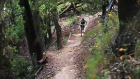 Marin Bikes - Andrew Taylor: San Francisco to Marin on the Mount Vision XM8