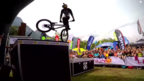 Five Ten - Danny MacAskill's Drop and Roll Tour, Riva del Garda
