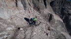 Five Ten - Via Ferrata on a Mountain Bike