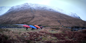 Scotland Goes | Kayak Session Short Film of the Year Awards 2015, Entry #5