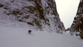 Berghaus - Baffin Island (Skiing The Midnight Sun)