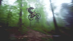 Antoine Buffart Rips Down A Stormy, Hidden Singletrack In Neuchâtel-Chaumont | Focus 311, Ep. 6