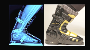 Full Tilt Boots - Technology