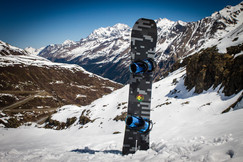 The Ride Alter Ego Snowboard Review 2015/2016 | EpicTV Gear Geek