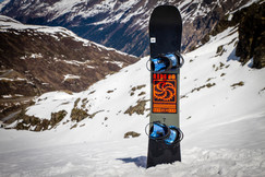 The Ride Berzerker Snowboard Review 2015/2016 | EpicTV Gear Geek