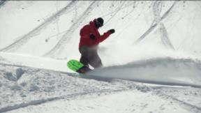 K2 Snowboarding - This Is Me: Matt Belzile