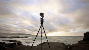 SYRP - Syrp Genie - motion control timelapse device