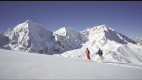 K2 Skis - BMW Travel Notes - Episode 1