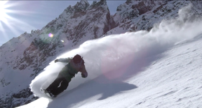 CHYKO! | Fabien Bodet Scored Better Powder In Chamonix Than You Did Last Winter