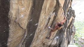 Time To Get Hard! | Bryce Johnson Nabs The FA Of Hard In The Paint V10