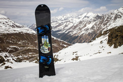 The Bataleon Goliath Snowboard Review 2015/2016 | EpicTV Gear Geek