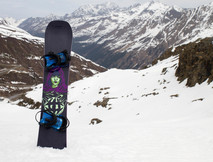 The Lobster Eiki Pro Snowboard Review 2015/2016 | EpicTV Gear Geek