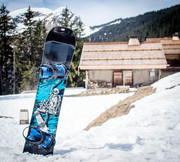 The Lobster Jib Board Snowboard Review 2015/2016 | EpicTV Gear Geek