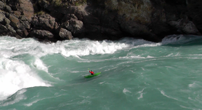 Vuelta al Sur | Kayak Session Short Film of the Year Awards 2015, Entry #10