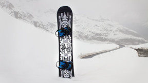 The Gnu Riders Choice Snowboard Reviews 2015/2016 | EpicTV Gear Geek