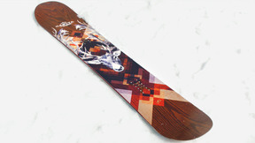 The Capita Charlie Slasher Snowboard Review 2015/2016 | EpicTV Gear Geek