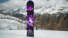 The Capita Jess Kimura Snowboard Review 2015/2016 | EpicTV Gear Geek