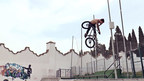Work In Progress - Bob Manchester From Malaga To Home | Fast Forward BMX, Ep. 23