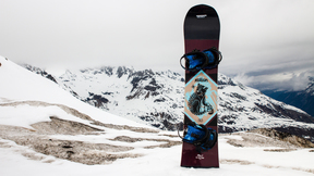 The Salomon Assassin Snowboard Review 2015/2016 | EpicTV Gear Geek