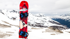 The Salomon Sabotage Snowboard 2015/2016 Review | EpicTV Gear Geek