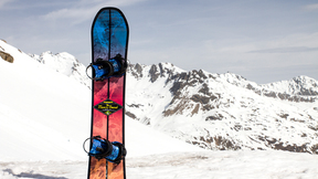The Salomon Man's Board Snowboard 2015/2016 Review | EpicTV Gear Geek