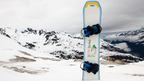 The Salomon Salomonder Snowboard 2015/2016 Review | EpicTV Gear Geek
