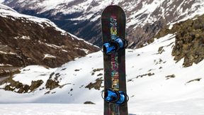 The Rome Gang Plank Snowboard 2015/2016 Review | EpicTV Gear Geek